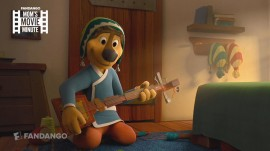 Mom's Movie Minute: Is 'Rock Dog' perfect for your 5-year-old?