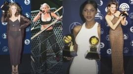 See the biggest moments from the 1997 Grammy Awards