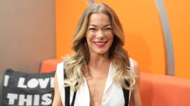 Leann Rimes: Why I love my skin after suffering from psoriasis