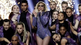 Lady Gaga will replace pregnant Beyoncé at Coachella