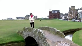 Exploring Scotland, from an ancient stone village to the birthplace of golf