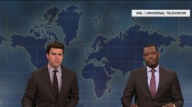 Weekend Update will go from 'Saturday Night Live' to prime time