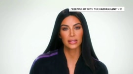 Kim Kardashian reveals details of Paris robbery on 'Keeping Up'