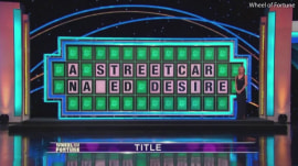 'Wheel of Fortune' contestant's 'naked' fail goes viral