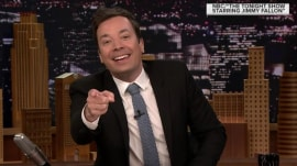 Jimmy Fallon to student who rapped to get internship: You're hired!