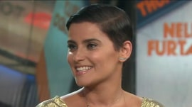 Nelly Furtado: I never thought I'd hear my songs in the checkout line