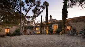 See inside Ellen DeGeneres' beautiful home