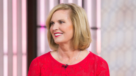 Ann Romney shares about her battle with multiple sclerosis in new book