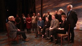 Learn how 9/11 incidents inspired new musical 'Come from Away'