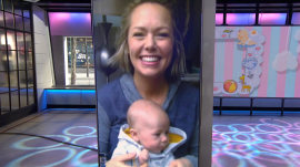 Dylan Dreyer is 'so in love' with baby Calvin: 'Every day is something new'
