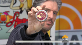 'Drew Carey' episode, Beard Balm: KLG and Craig Ferguson's Favorite Things