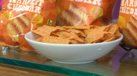 Sun Chips, Bare Toasted, more: Redbook reveals the best snacks