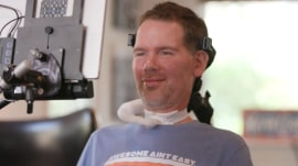 NFL hero leads charge against ALS in acclaimed documentary 'Gleason'