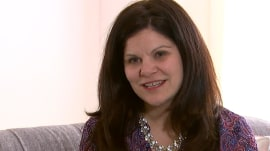 Meet the mom who's raising the profile of people with disabilities
