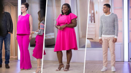 Think pink: How to wear the season's hottest color for less