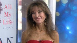Susan Lucci is auctioning her personal items: Learn the sweet reason why
