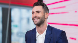 Adam Levine: I can't see my life without 'The Voice'
