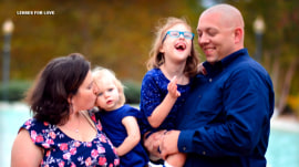 Photographer offers free photo shoots to kids with special needs