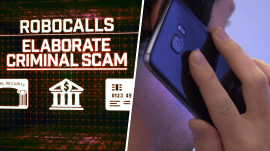 FCC to give phone companies power to block those @#$! robocalls