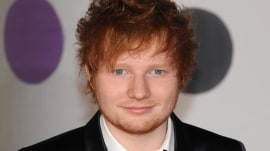 Ed Sheeran will appear in 'Game of Thrones'