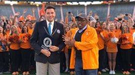 University of Tennessee gets ready for world record attempt (with help from Al)