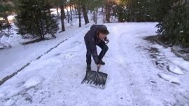 Nor'easter survival guide: How to prepare your home for the blizzard