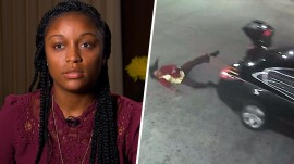 Trunk kidnap victim Brittany Diggs recounts her daring escape