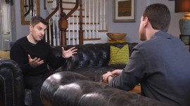 Airbnb's Brian Chesky: I might tackle air travel next