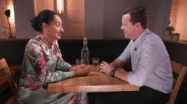 Tracee Ellis Ross' childhood arguments demonstrated 'really good acting is telling the truth'