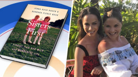 Jenna Bush Hager and Barbara Bush: We're writing a memoir together