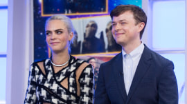 'Valerian and the City of a Thousand Planets': Get a sneak peek at new film