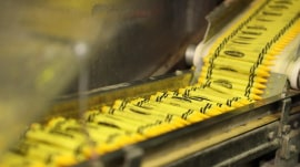 Inside the Crayola factory: See how the iconic crayons are made