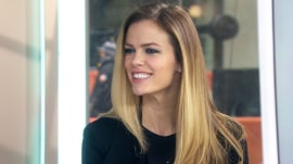 Brooklyn Decker still can't believe she's acting with Jane Fonda and Lily Tomlin