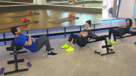 Trainer to the stars reveals how Hollywood celebs stay in shape