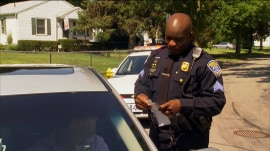 Rossen Reports update: What to do if you get pulled over by police