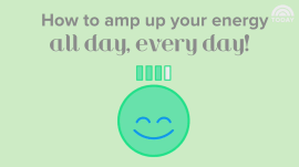 How to have more energy every day