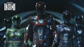 Mom's Movie Minute:Is 'Power Rangers' too scary for your 6-year-old?