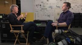 Jon Bon Jovi on learning guitar: 'Initially, I didn't do very well'