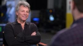Hear how Frank Sinatra influenced Jon Bon Jovi's songwriting process