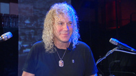 Bon Jovi keyboardist: Performing live is 'the greatest feeling in the world'