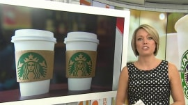 Common 'grounds': Starbucks is giving away coffee — with a catch