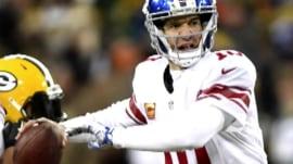 Eli Manning accused in phony sports memorabilia scheme, report says