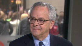 Mike Lupica talks about his new book, women in sports and Sergio Garcia