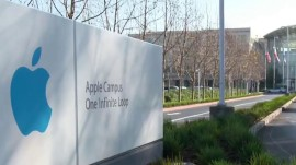 Apple gets permit to test self-driving cars from California DMV