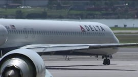 Delta offering nearly $10,000 to passengers bumped from flights