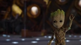 'Guardians of the Galaxy 3' announced