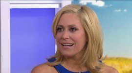 Melissa Francis on 'Little House,' Michael Landon and Fox News controversy