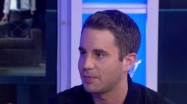 'Pitch Perfect' star Ben Platt talks about Broadway show 'Dear Evan Hansen'