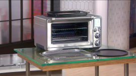 Give It Away: 5 lucky viewers win smart ovens worth $399