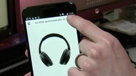 Bose headphones are spying on their users, lawsuit claims